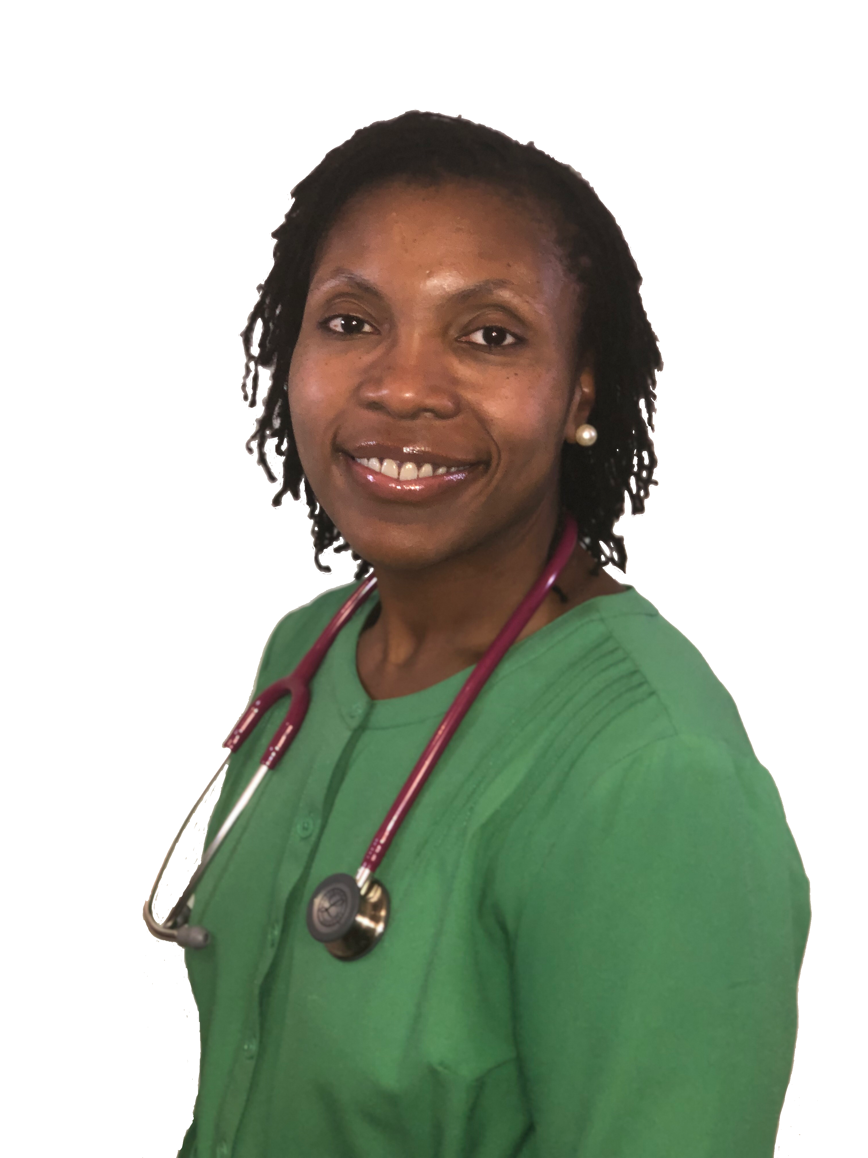 Dr. Shayla Toombs-Withers